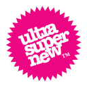 Ultra Super New logo icon