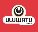 Uluwatu logo icon