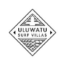 Uluwatu Surf Villas logo icon