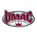 Upper Midwest Athletic Conference logo icon