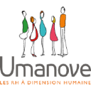 Umanove logo icon