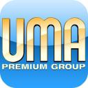 UMA Premium Group logo