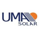 Uma Solar logo icon