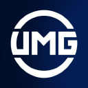 Umg Gaming logo icon