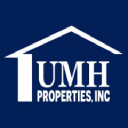 UMH Properties, Inc logo