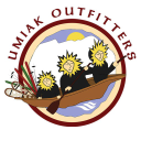Umiak Outdoor Outfitters logo icon