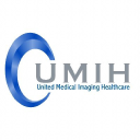 United Medical Imaging Healthcare logo icon