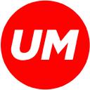 Um Mena logo icon