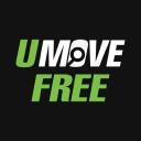 U Move Free logo icon