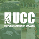 Umpqua Community College logo icon