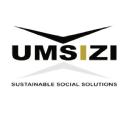 Umsizi Sustainable Social Solutions logo