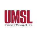 University of Missouri - St. Louis logo