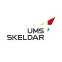 Ums Skeldar logo icon
