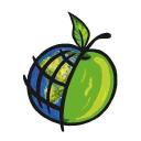Umweltinstitut München E logo icon