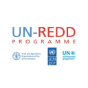 UN-REDD Programme Indonesia logo