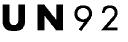 UN92 Activewear logo