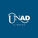 UNAD Florida logo