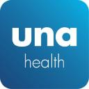 Una Health logo icon