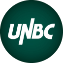 UNBC - University of Northern British Columbia logo