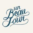 Un Beau Jour logo icon