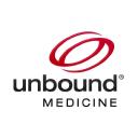 Unbound Medicine logo icon