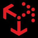 Uncharted logo icon