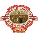 Uncle Jack's Steakhouse logo icon