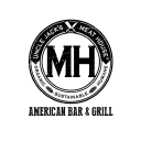 Uncle Jack's Meat House logo icon