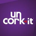 Uncork-it logo