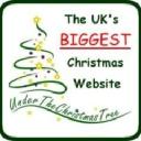 Underthe Christmas Tree logo icon