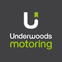Underwoods Motor Group logo icon