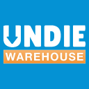 Undie Warehouse logo icon