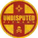 Undisputed Fitness logo