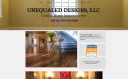 UNEQUALED DESIGNS, LLC logo