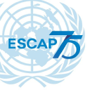 United Nations Escap logo icon