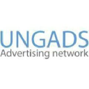 Ung Ads Ad Network logo icon
