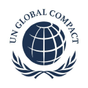 unglobalcompact.org logo icon