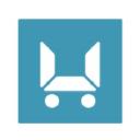Uni Troll logo icon