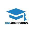 Uni Admissions logo icon