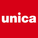 Unica Schutte Ict logo icon