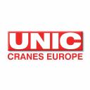 UNIC Cranes Europe logo