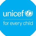UNICEF Ireland logo