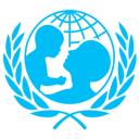 Unicef logo icon