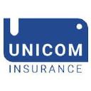 Unicom Insurance logo icon