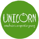 Unicorn Grocery logo icon