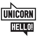 Unicorn Theatre logo icon