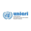 UNICRI - United Nations Interregional Crime and Justice Research Institute logo