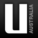 Uniden logo icon