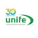 UNIFE - the European Rail Industry logo
