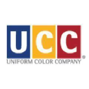 Uniform Color logo icon